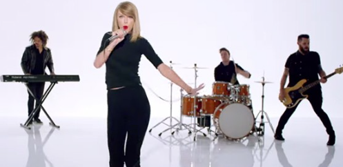 Shake it off – a parody to graduate recruitment