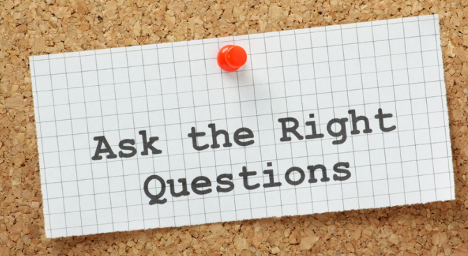 Graduate Program Feedback – How to ask the right questions.